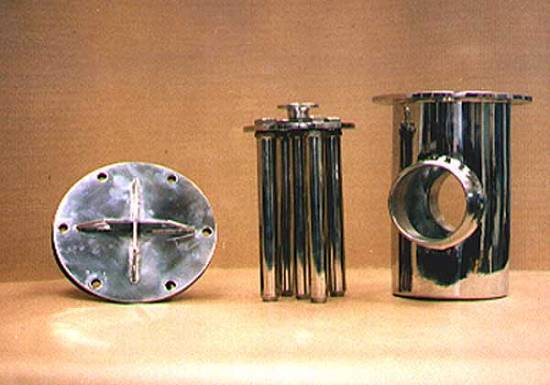 Foto de Pots magnéticos