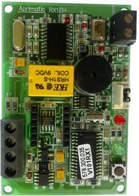 Foto de Sistema de radiofrecuencia