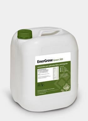 Foto de Aminoácidos para aplicación foliar y fertirrigación