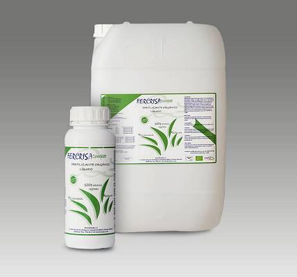 Foto de Fertilizantes orgánicos líquidos