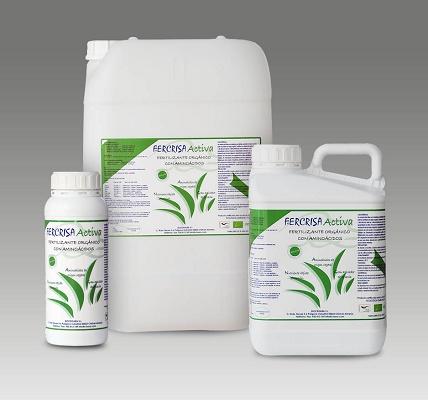 Foto de Abonos orgánicos de origen vegetal