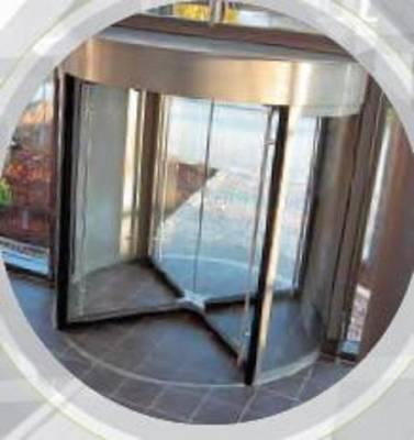 Foto de Puertas automáticas
