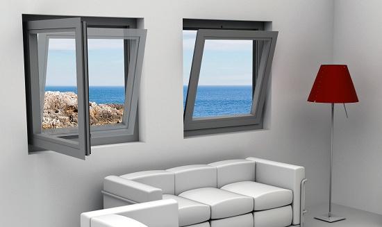 Foto de Sistemas de automatización para ventanas