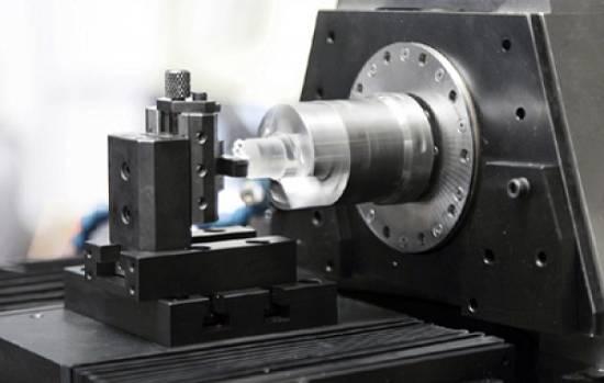 Foto de Micromecanizado y termoimpresión