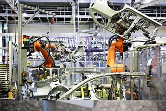 Foto de Servicios de automatización y mejora de procesos industriales