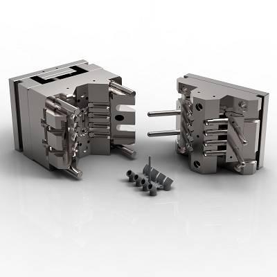 Foto de Diseño y fabricación de moldes para máquinas de inyección