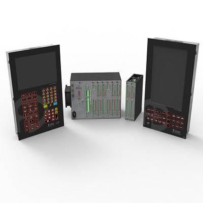 Foto de Diseño y desarrollo de controles electrónicos