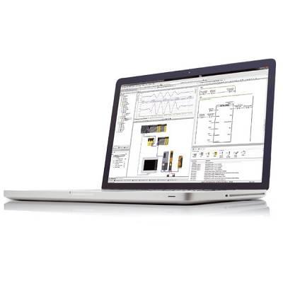 Foto de Software de programación para tareas de automatización