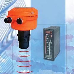 Foto de Transmisores e indicadores de nivel por ultrasonidos