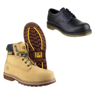 Calzado de seguridad ferreter a calzado de seguridad for Calzado de seguridad bricomart