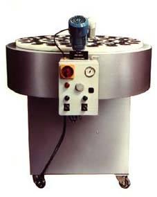 Foto de Congelador de golletes semiautomático