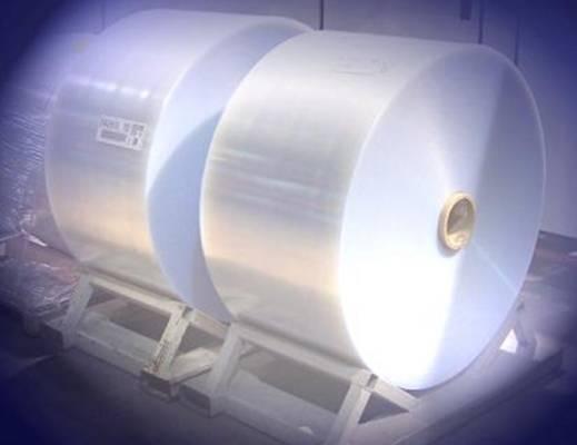 Foto de Lineas de extrusión para termoformado