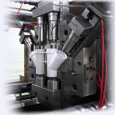 Moldes de inyecci n para pvc pl stico y caucho moldes - Plastico para moldes ...