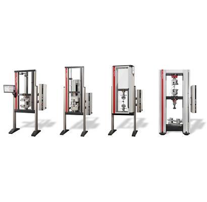 Foto de Máquinas de ensayos de materiales de 1 kN hasta 250 kN