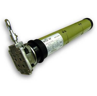 Foto de Motorreductor tubular para persianas y puertas enrollables