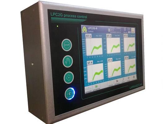 Foto de Software para el control de calidad