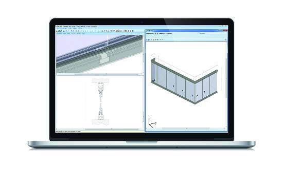 Foto de Solución para verandas, cortinas de cristal, techos y fachadas