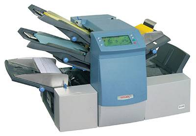 mail inserter machine