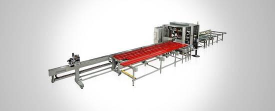 Foto de Centro de mecanizado CNC de 12 ejes