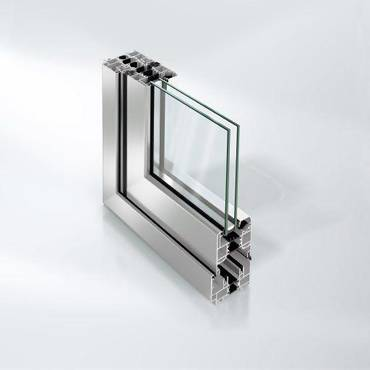 Foto de Sistemas para correderas de aluminio
