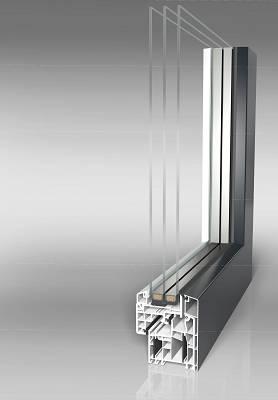 Foto de Sistema de recubrimiento exterior de aluminio