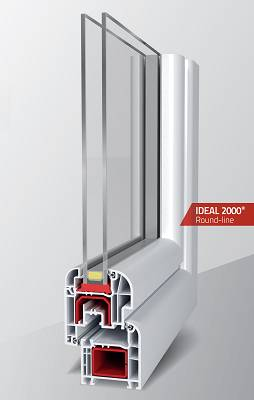 Foto de Sistemas de ventanas de PVC
