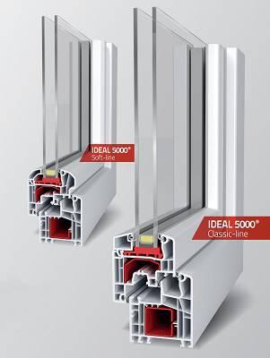 Foto de Sistemas de ventanas y puertas de PVC