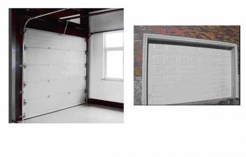Foto de Puertas de garaje seccionales