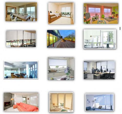 Foto de Toldos screen interiores y exteriores