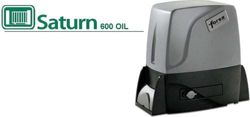 Foto de Saturn 600 oil