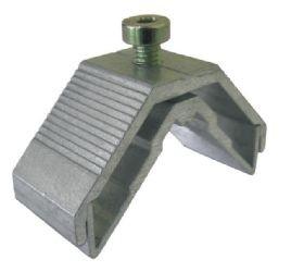 Foto de Escuadras premarco de aluminio