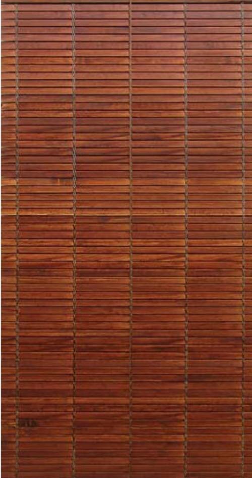 Foto de Persiana alicantina de madera