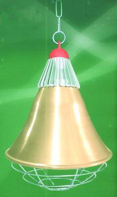 Foto de Lámpara de infrarrojos