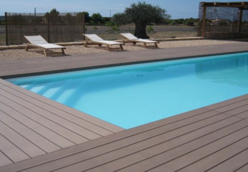 Isowood materiales para la construcci n isowood - Materiales para piscinas ...