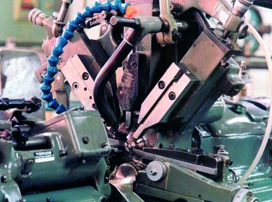 Foto de Mecanizados por decoletaje