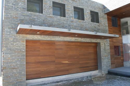 Foto de Puertas de garaje