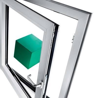 Foto de Sistemas de herrajes para ventanas y puertas