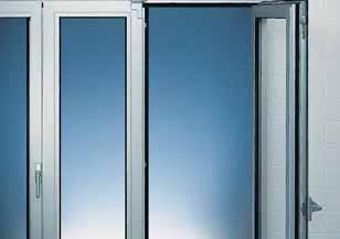 Foto de Herrajes para puertas correderas plegables