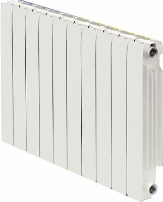 Foto de Radiadores de baja temperatura