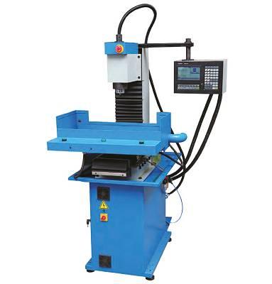 Foto de Fresadoras CNC de alta velocidad