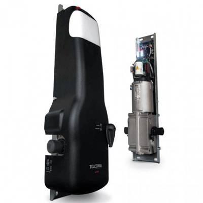 Motores para puertas autom ticas basculantes o seccionales telcoma star materiales para la - Motores para puertas automaticas ...