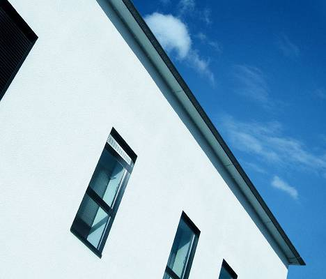 Foto de Aireadores de ventana