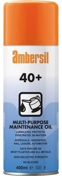 Foto de Lubricante antioxidante dieléctrico protector