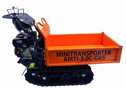 Foto de Minitransporters