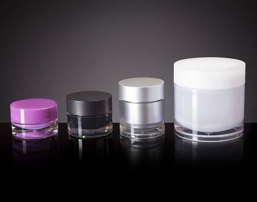 Foto de Tarros para cosmética y perfumería