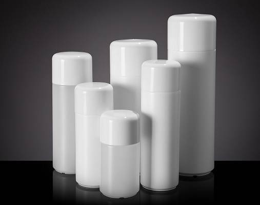Foto de Botellas para cosmética y perfumería