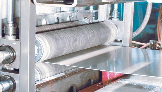 Foto de Sistemas de limpieza y secado