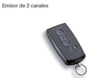 Foto de Emisores inalámbricos