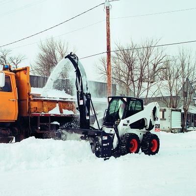 Foto de Implementos para la nieve