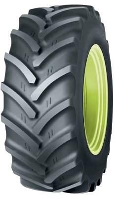 Foto de Neumáticos para tractor